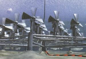 Přílivová elektrárna