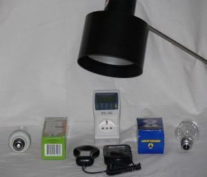 Úspory elektrické energie - osvětlení